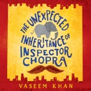 The Unexpected Inheritance of Inspector Chopra MP3 Audiobook