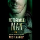 Motorcycle Man MP3 Audiobook