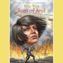 Who Was Joan of Arc? (Unabridged) MP3 Audiobook