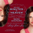 The Lying Game #6: Seven Minutes in Heaven MP3 Audiobook