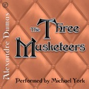 The Three Musketeers MP3 Audiobook