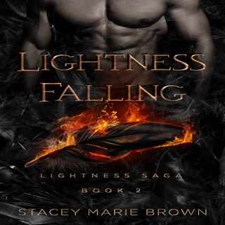 Lightness Falling: Lightness Saga, Book 2 (Unabridged) E-Book Download