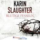 Blutige Fesseln - Ein Will Trent-Roman (Ungekürzt) MP3 Audiobook
