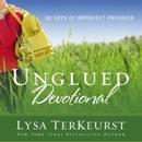 Unglued Devotional MP3 Audiobook