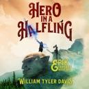 Hero in a Halfling: Epik Fantasy, Book 1 (Unabridged) MP3 Audiobook