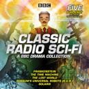 Classic Radio Sci-Fi: BBC Drama Collection MP3 Audiobook