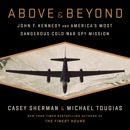 Above and Beyond MP3 Audiobook