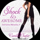 Shock and Awesome MP3 Audiobook