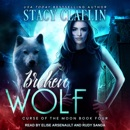 Broken Wolf: Curse of the Moon Book Four MP3 Audiobook