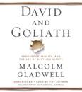 Download David and Goliath MP3