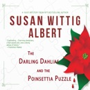 The Darling Dahlias and the Poinsettia Puzzle MP3 Audiobook
