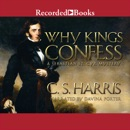 Why Kings Confess MP3 Audiobook