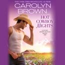 Hot Cowboy Nights MP3 Audiobook
