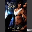 Black Gold: Takhini Wolves, Book 1 MP3 Audiobook
