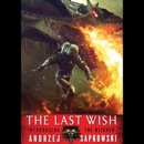 The Last Wish MP3 Audiobook