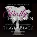 Strictly Forbidden MP3 Audiobook