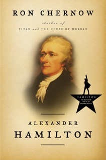 Alexander Hamilton (Unabridged) MP3 Download