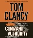 Command Authority (Unabridged) MP3 Audiobook