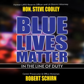 Blue Lives Matter: In the Line of Duty (Unabridged) E-Book Download