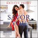 Savor You MP3 Audiobook