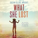 What She Lost (Unabridged) MP3 Audiobook