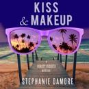Kiss & Makeup: Beauty Secrets Mystery, Book 2 (Unabridged) MP3 Audiobook