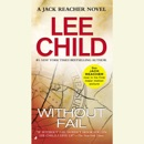 Without Fail (Unabridged) MP3 Audiobook