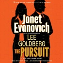 The Pursuit: A Fox and O'Hare Novel (Unabridged) MP3 Audiobook