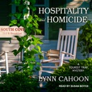 Hospitality and Homicide: Tourist Trap Mysteries, Book 9 MP3 Audiobook