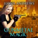 Gunmetal Magic MP3 Audiobook