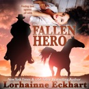Fallen Hero (The Outsider Series, Book 2): With Exclusive Short Story: The Search (Unabridged) MP3 Audiobook