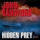 Hidden Prey (Unabridged) MP3 Audiobook