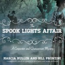 The Spook Lights Affair: A Carpenter and Quincannon Mystery MP3 Audiobook