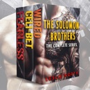 The Solomon Brothers: The Complete Series (Unabridged) MP3 Audiobook
