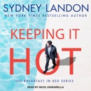 Keeping It Hot MP3 Audiobook