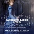 The Dangerous Ladies Affair MP3 Audiobook