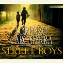 Street Boys (Abridged) MP3 Audiobook