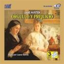 Orgullo Y Prejuicio MP3 Audiobook