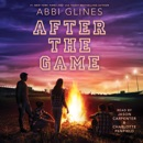 After the Game (Unabridged) MP3 Audiobook