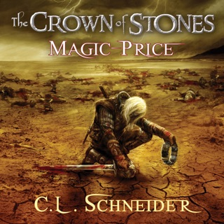 The Crown of Stones: Magic-Price (Unabridged) E-Book Download