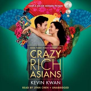 Crazy Rich Asians (Unabridged) MP3 Download