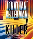 Killer: An Alex Delaware Novel (Abridged) MP3 Audiobook