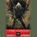 The Time of Contempt MP3 Audiobook