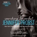 Searching for Perfect (Unabridged) MP3 Audiobook