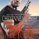 No Mercy: Lawmen, Volume 2 (Unabridged) MP3 Audiobook