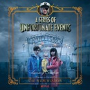 Series of Unfortunate Events #3: The Wide Window MP3 Audiobook