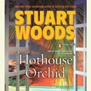 Hothouse Orchid (Unabridged) MP3 Audiobook