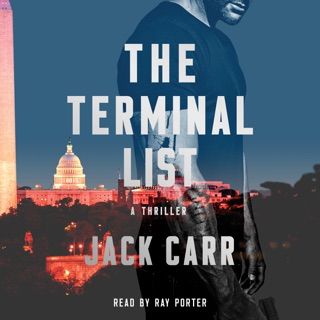 The Terminal List (Unabridged) MP3 Download