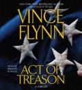 Act of Treason (Abridged) MP3 Audiobook
