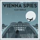 Vienna Spies MP3 Audiobook